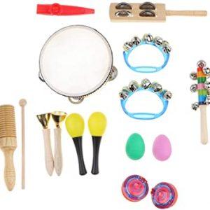 Percusión escolar