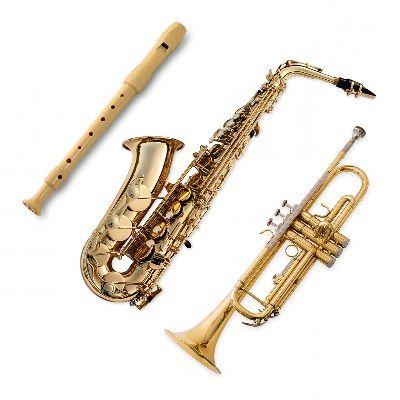Otros instrumentos de viento